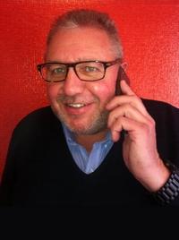 Eric Cocquempot – Direction Générale