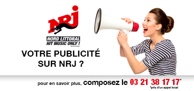 Vous souhaitez une campagne radio efficace pour votre entreprise ? Contactez rapidement NRJ Nord Littoral