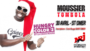 MOUSSIER HUNGRY SITE