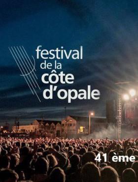 Festival de la Côte d'Opale 2017