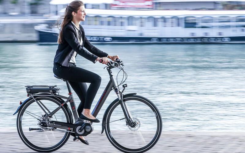 Meilleur-vélo-électrique-femme